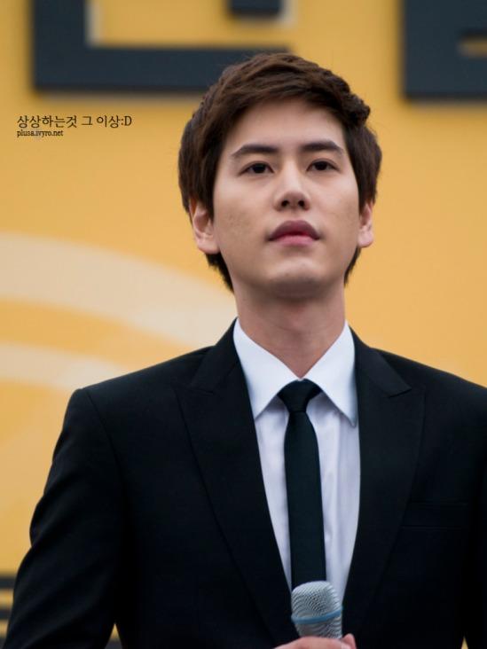Cho Kyu Hyun 815